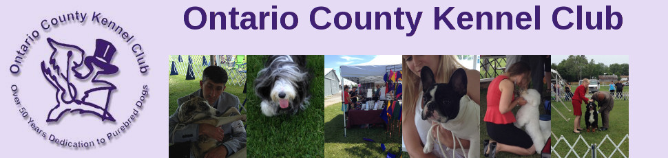 Ontario County Kennel Club